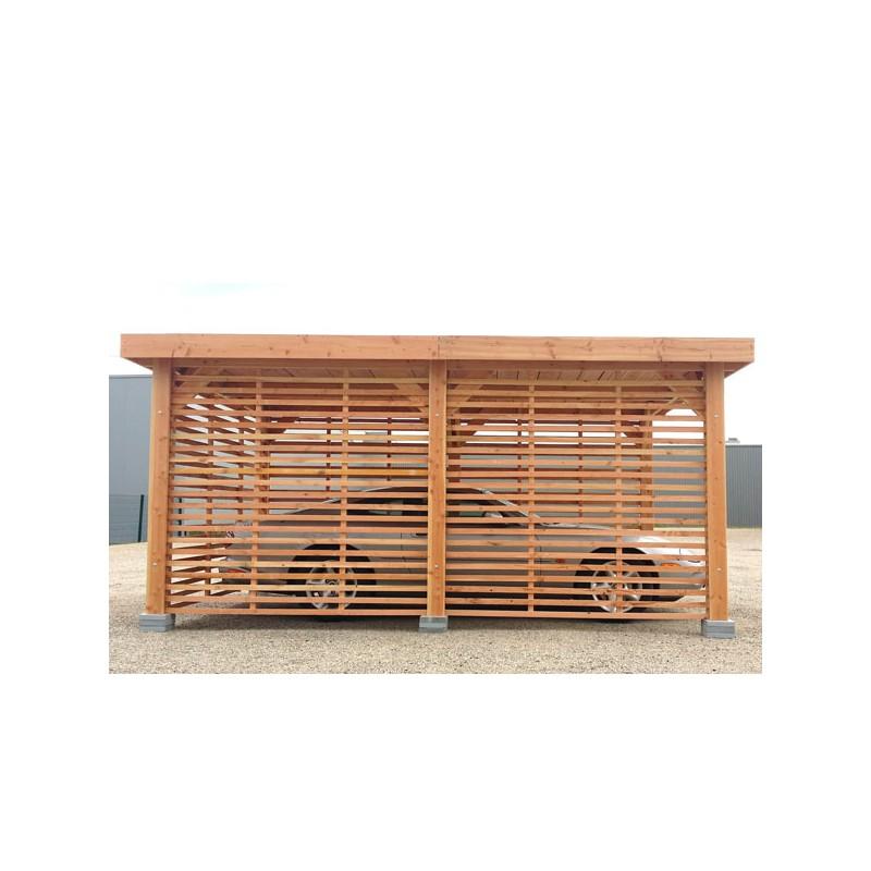 ossature bois charpente toit plat prix usine. Black Bedroom Furniture Sets. Home Design Ideas