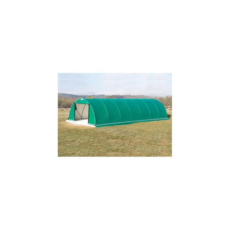 Abri stockage pour chantiers et protection mat riel for Abri de stockage agricole