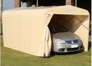 """GARAGE PVC PLIANT  """"XL""""  :::::::::::::: 2,8x6,18 M"""
