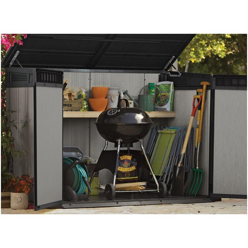 Stunning Coffre De Jardin Grande Capacite Images - Design Trends ...