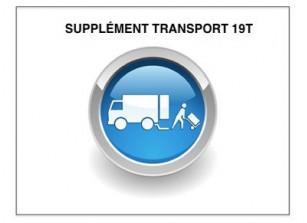 SUPPLEMENT TRANSPORT
