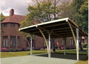 carport abri voiture pour s 39 abriter des intemp ries gr le promo france abris. Black Bedroom Furniture Sets. Home Design Ideas