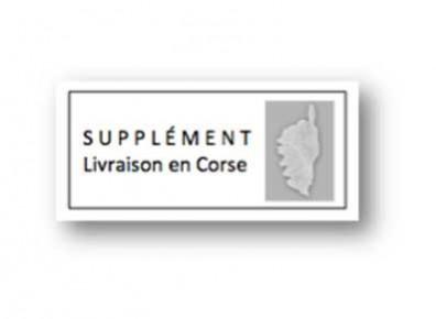 OPTION CORSE - SUPPLEMENT LIVRAISON