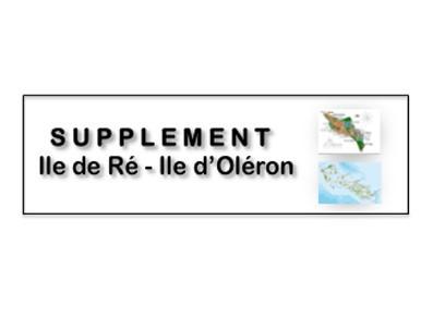 OPTION BELGIQUE - SUPPLEMENT LIVRAISON