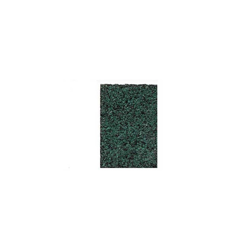Shingle vert vendu avec un abri jardin bois for Jardin 3p