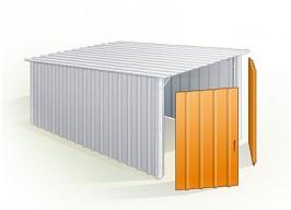 Portails 2 vantaux           pour ID 712