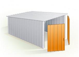 Portails 2 vantaux      pour ID 731