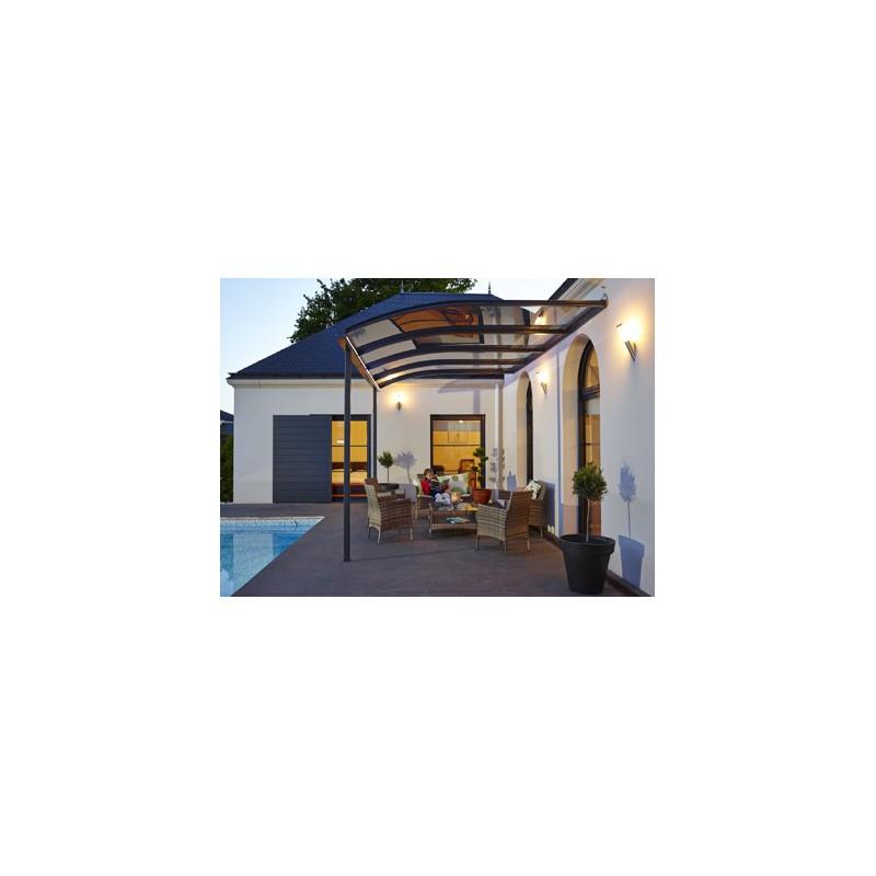 toit terrasse alu design l x p. Black Bedroom Furniture Sets. Home Design Ideas