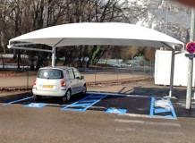 Parking PMR société ST Microelectronics