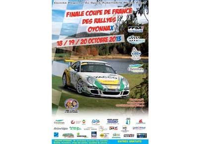 Rallye – L'équipage Badel dans les starting-blocks pour la finale !