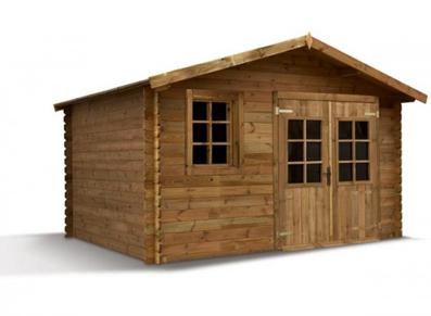 Abri de jardin autoclave classe 4 abri de jardin en bois for Abri jardin autoclave