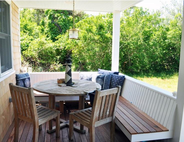 Le mobilier de jardin en bois se refait une beaut blog for Meubles de jardin en teck