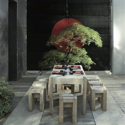 le mobilier de jardin en bois se refait une beaut blog conseil abri jardin garage carport. Black Bedroom Furniture Sets. Home Design Ideas