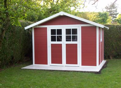 Avec l\'abri PVC, mettez de la couleur dans vos jardins ! – Blog ...