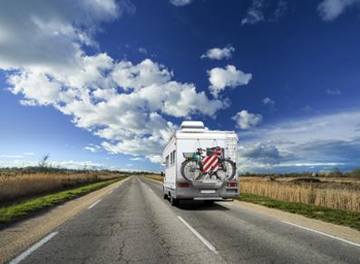 Voyagez autrement : voyagez en camping-car !