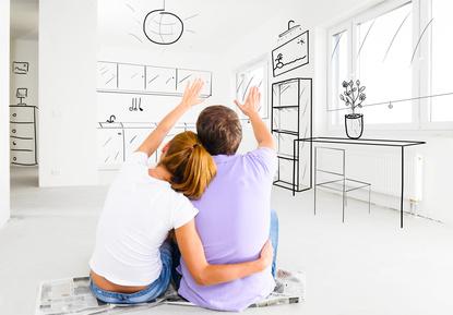 Agencer sa maison avec un logiciel de conception 3D
