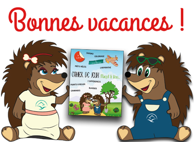 Le guide spécial jeux de France Abris à imprimer pour les enfants !