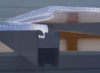 Clipsage-panneaux-polycarbonate-toit-terrasse-alu