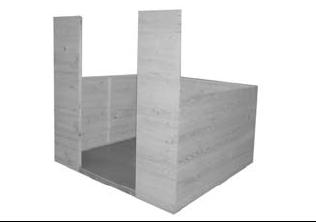 Montage-abri-jardin-panneaux-bois