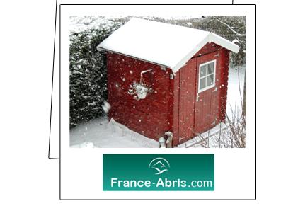 « Mon abri, je t'aime ! », le concours photo gratuit de France Abris