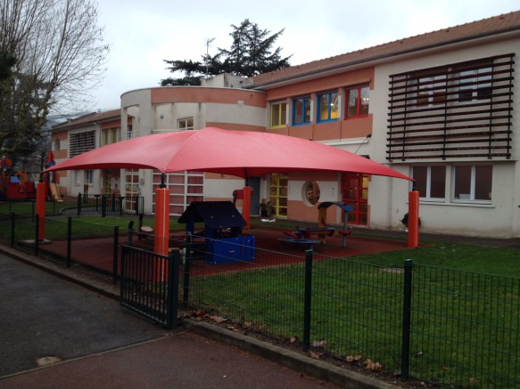 Creche-saint-chamond