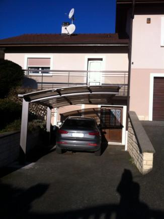Realisation-client-carport-design