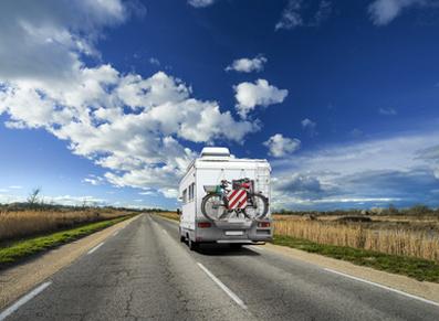 Partageons nos camping-cars pour économiser!