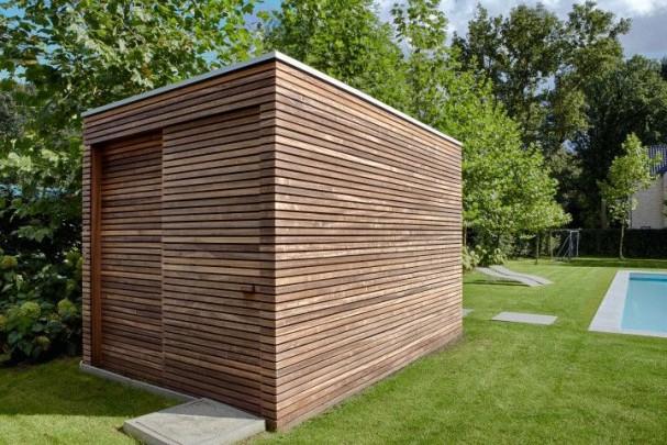 Idées pour décorer et aménager votre abri de jardin