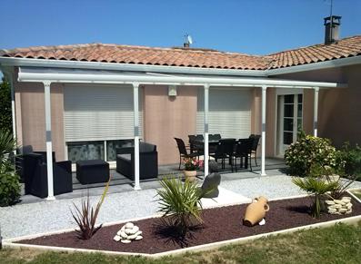 L'aluminium, la solution parfaite pour les toits terrasses