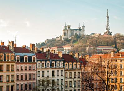 Les abris et le Parler Lyonnais