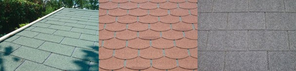 toitures abris couleurs shingle