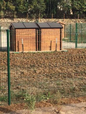 abri jardin collectif jardins communaux jardins familiaux