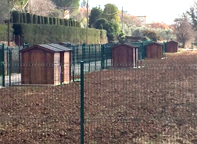 abri jardins communaux jardins familiaux ouvriers