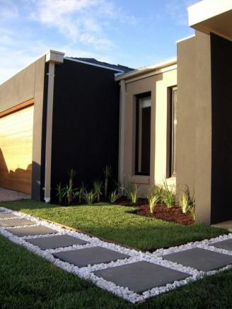 Comment Mettre En Place Une Allee De Gravillons Dans Son Jardin
