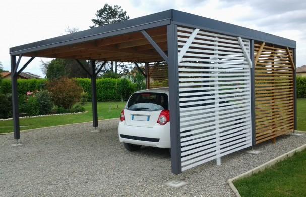 a la d couverte du bois douglas classe 3 pour vos abris de jardin. Black Bedroom Furniture Sets. Home Design Ideas