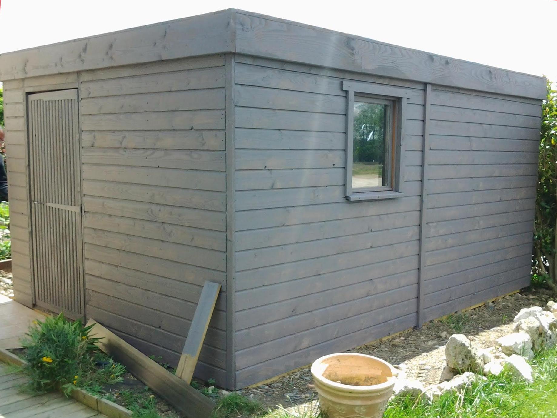 le bois douglas classe 3 du haut de gamme dans votre jardin blog conseil abri jardin. Black Bedroom Furniture Sets. Home Design Ideas