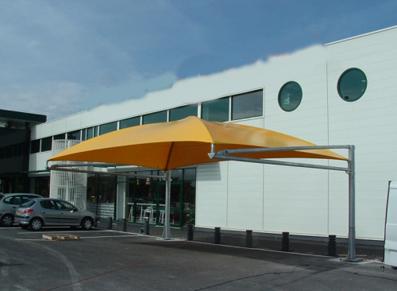 Nos solutions professionnelles pour les supermarchés et les grandes surfaces