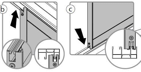 la notice de montage de véranda en kit