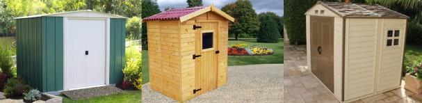 Comment optimiser son temps lors de l achat d un abri de jardin d un garage ou d un abri - Un abri de jardin est il imposable ...