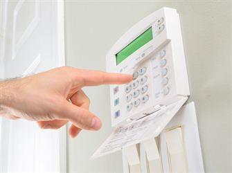 L'alarme pour protéger et sécuriser son abri et garage
