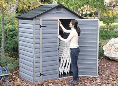 Optimiser son temps pour acheter et monter son abri de jardin