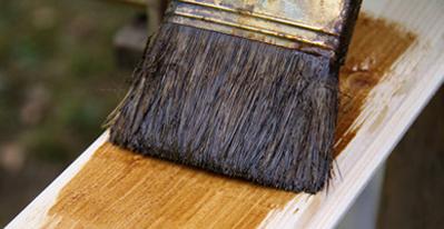 Fiche technique – Lasurer son abri de jardin en bois