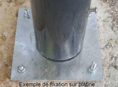 platine-beton