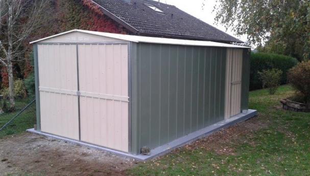 garage-metal-agrandissement-penardin-2