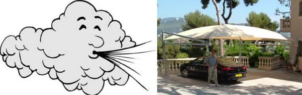 Choisissez un abri carport adapté à votre région et son climat