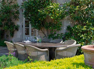 Quelques idées pour aménager votre jardin !