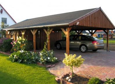 Comment offrir une décoration utile à votre carport ?