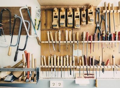 Focus produit : l'atelier de jardin en kit (2/6)