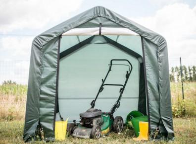 abri toile de tente
