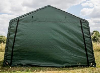 toile de tente de stockage